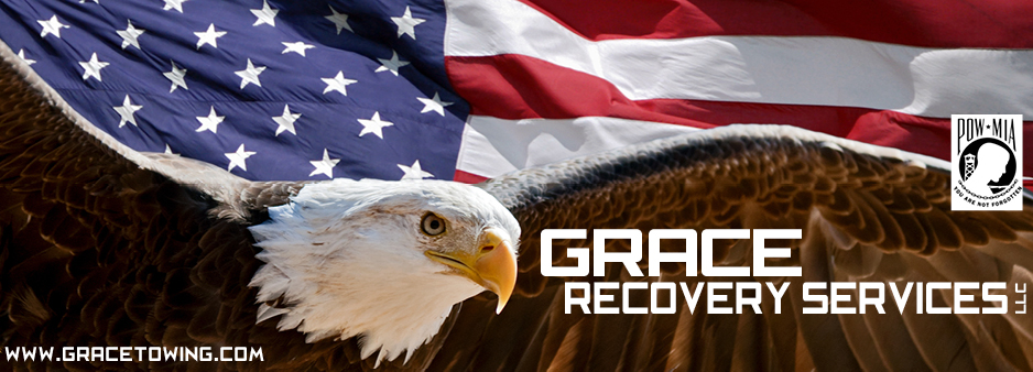 grace towing and recovery west virginia repos collateral recovery wv